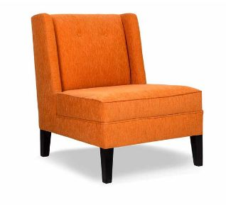 The Alicia Chair.