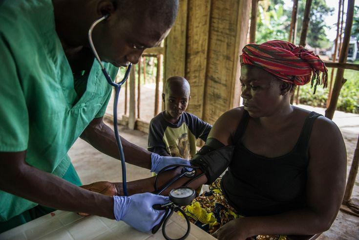 Médicos Sin Fronteras (MSF) continúa dando asistencia a más de 4.000…
