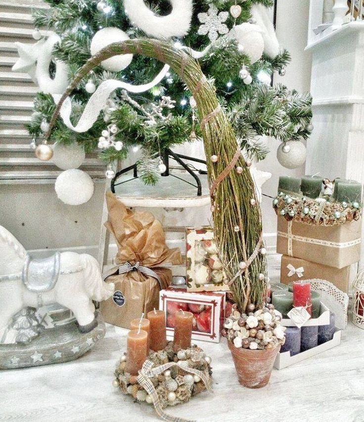 #grincsfa #winter #vintage #christmas #téli #dekoráció