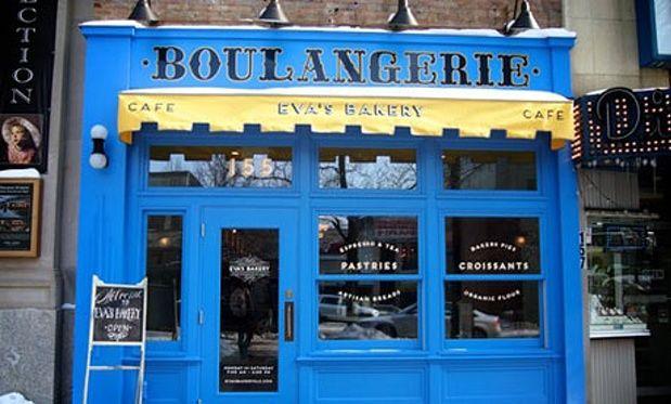 Eva's Boulangerie, Salt Lake City