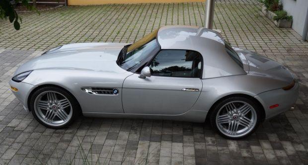 2003 BMW Z8  - Alpina Roadster