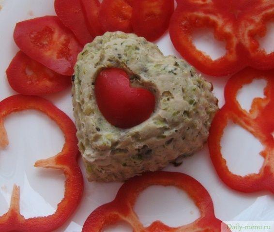 Куриные кексы от Daily-menu.ru, 112 ккал/100 г. Отличное диетическое белковое блюдо