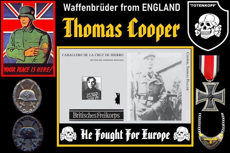 Thomas Haller Cooper
