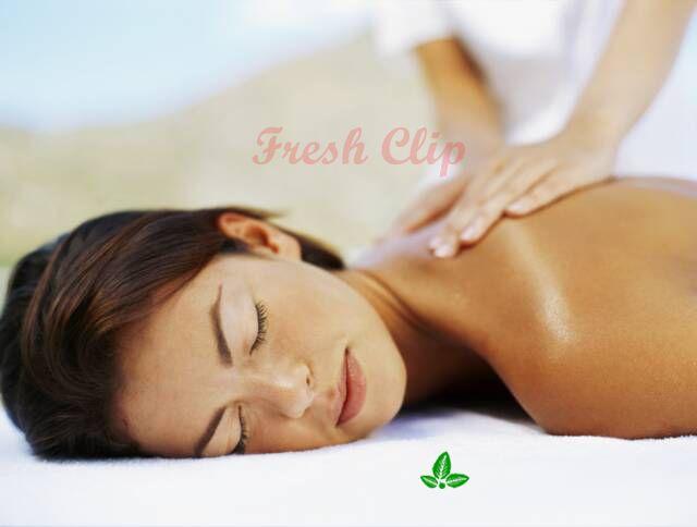 Ulei de masaj corporal Fresh Clip  Un ulei de masaj corporal cu efecte deosebit de relaxante asupra sistemului nervos si muscular, ideal pentru un masaj relaxant dar in acelasi timp si revigorant.  In momentele de agitatie, cand aveti putin timp la dispozitie, va puteti masa mainile, incet, timp de 2, 3 minute, si o stare de bunavoie o sa apara imediat. www.lorinlab.com