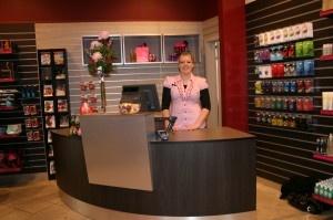 Kondomeriets nye butikk på Ski Storsenter 22.03.12 http://blogg.kondomeriet.no/2012/03/22/stor-ny-apning/