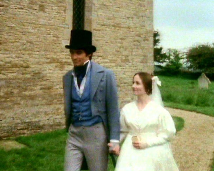 Jane Eyre (Zelah Clarke & Timothy Dalton) | Jane Eyre 1983 ...