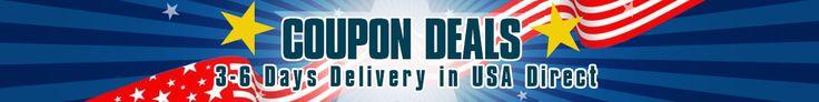 US Warehouse Coupon Deals - US Warehouse Promotional Discount - Banggood.com
