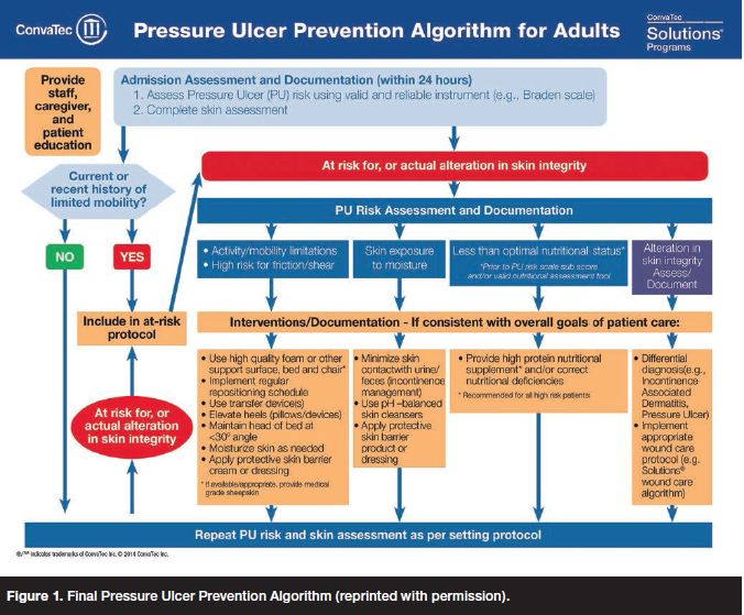 pressure ulcer care essay This essay report will collate all the various available literatures regarding the prevention of pressure ulcer and suggest the better and good practice to prevent the formation of pressure sore among the high risk people.