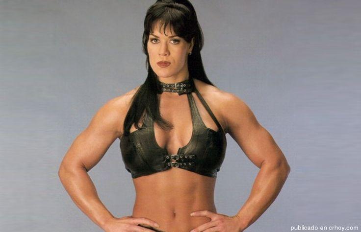 Muere Chyna, la imagen femenina de la lucha libre en los 90