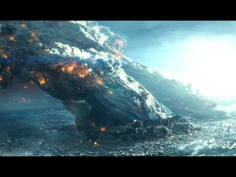 INDEPENDENCE DAY: RESURGENCE Official Trailer (2016) Sci-Fi Action Movie HD - YouTube