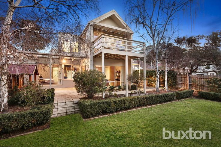 BRIGHTON EAST 45 Camperdown Street  Family Focused & Sun Soaked in a Premium Position Proudly positioned on the north side of one of Brighton East's most sought after streets this up to 5 bedroom, 3-bathroom Architect designed home is a perfect family fit.  #sold #propertiessold #brighton #victoria #australia #buxton