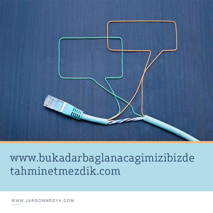 Türkiye, 12 Nisan 1993'te internete bağlandı :) #jargonmedya #creative #media #design #office #internet #ankara #turkiye #turkey