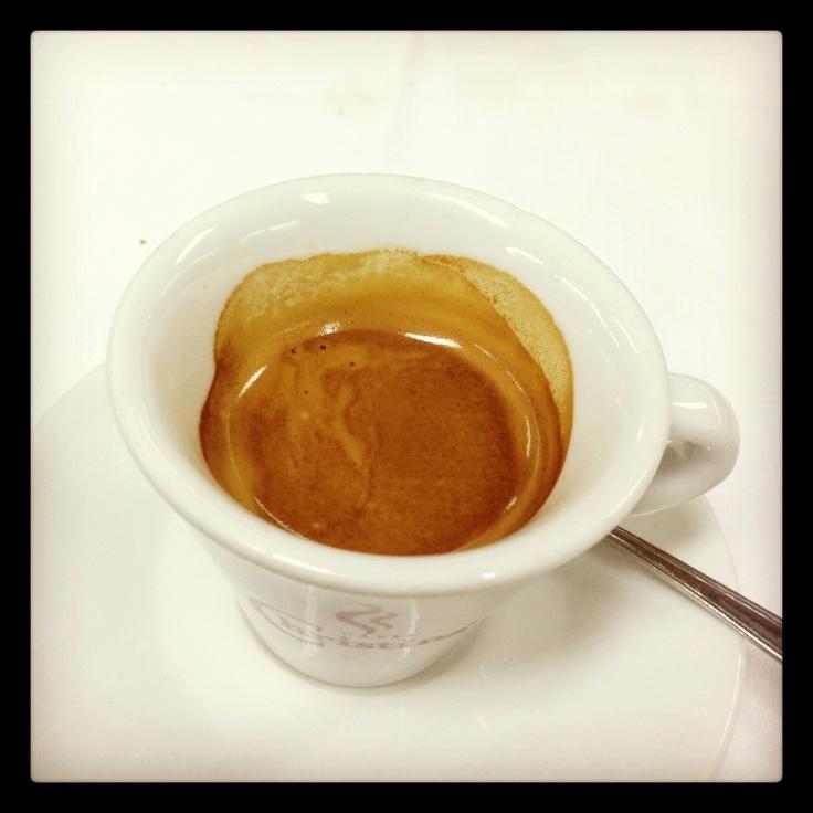 Nice portuguese espresso