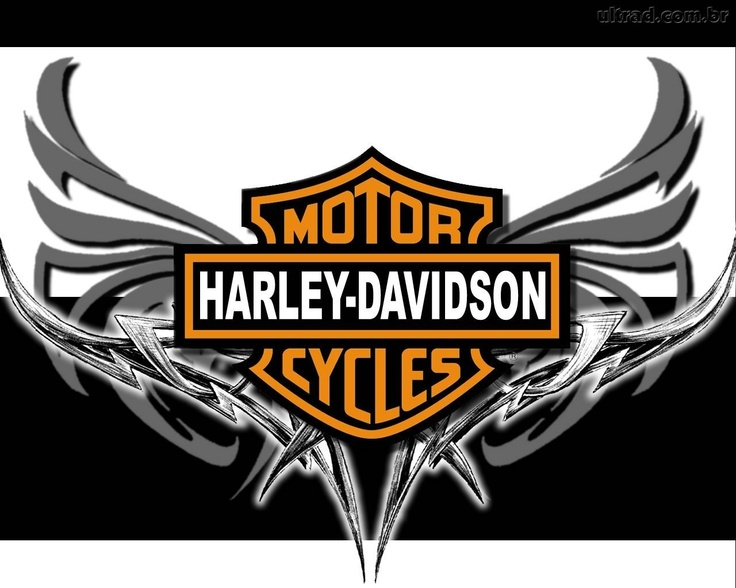 166 Best Images About Harley Davidson On Pinterest: 162 Best Images About Logos Harley On Pinterest
