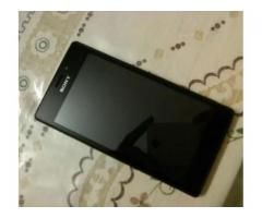 Sony Xperia Dual Sim In Just 5500 With Original Charger For Sale In Lahore