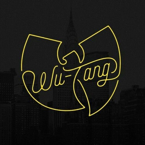 Wu-Tang forever.
