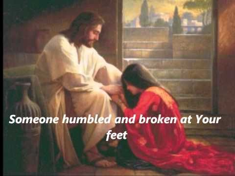 """""""Face Down"""" - W,Lyrics - By: Casting Crowns"""