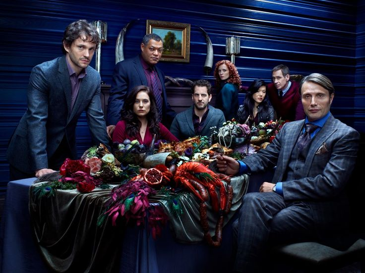 hannibal tv series | Hannibal TV show