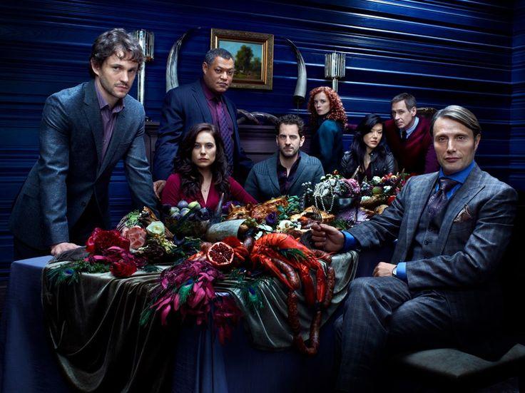 hannibal tv series | Hannibal TV show
