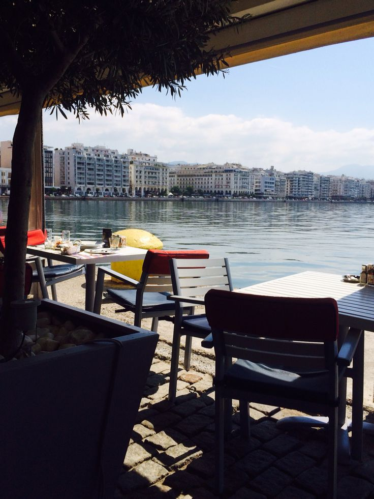 Kitchen bar thessaloniki
