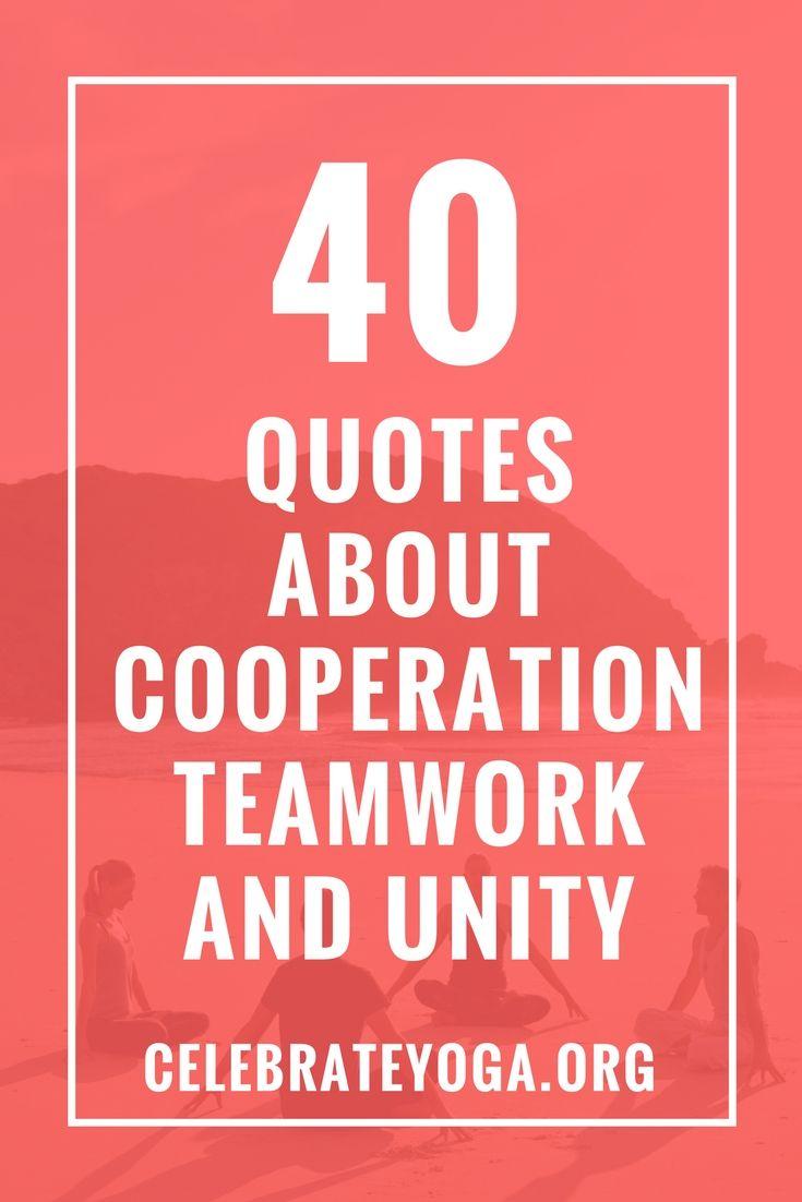 Short Slogans On Unity
