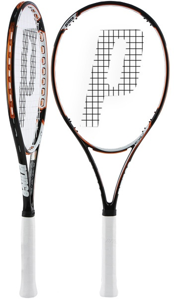 Prince EXO3 Tour 100 16X18 Racquets