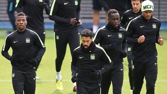 Bacary Sagna Keen on Working With Guardiola But Future Remains Unclear