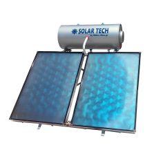 Ηλιακός Θερμοσίφωνας 160 L  3 m2
