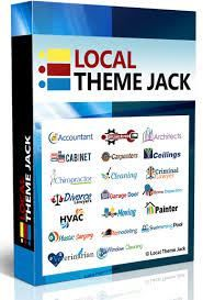 Local Theme Jack Drag & Drop – COMPLETE NEW DRAG & DROP WORDPRESS THEME. Win Customers With Stunning Websites You Can Easily Build In Minutes.