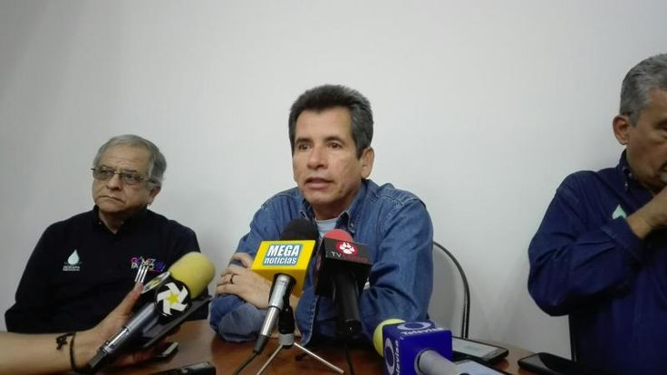 Sindicato abusa de prestaciones laborales señala títular del Sideapa.
