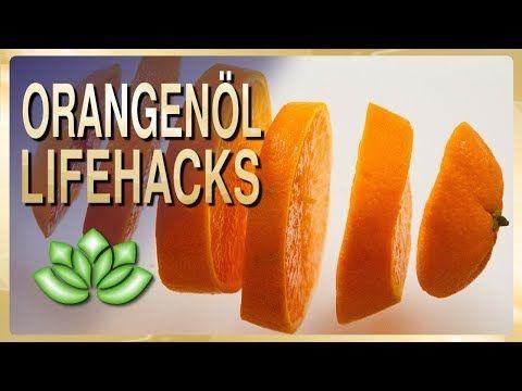 Orangenöl - Inhaltsstoffe, Wirkungen und Anwendungen