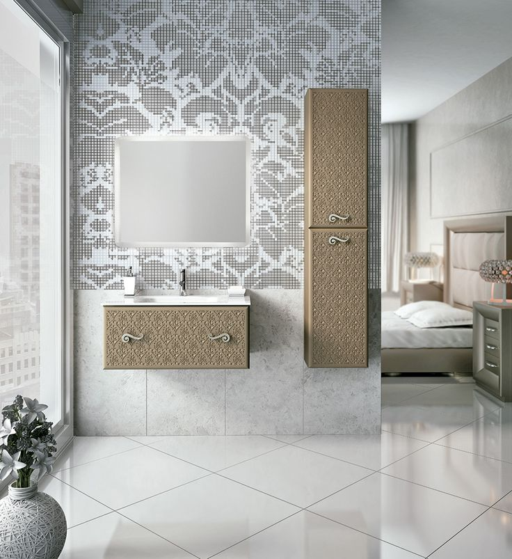 #baño #bathroom #diseño #design #hogar #home #trendy #royo #royogroup #opera #home #design