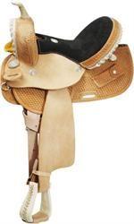 Barrel Saddles for Sale Circle S Round Skirt Barrel Saddle