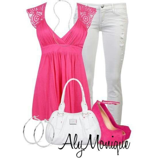 I really want this outfit