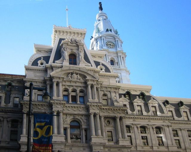 15 best philadelphia landmarks images on pinterest for Philadelphia architecture tour