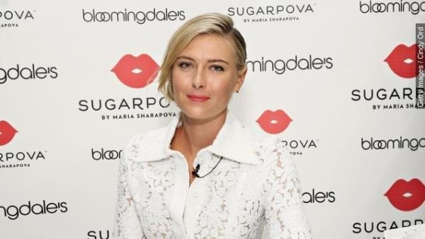Maria Sharapova Drops Out of Second Tournament This Month