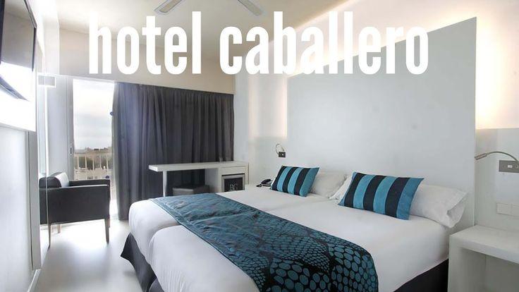 Hotel Caballero en Playa de Palma, Mallorca, España. Las mejores imágene...