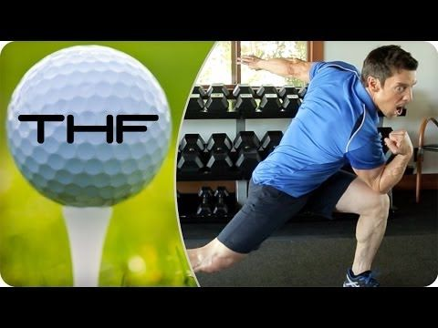 Core Workout For Golfers Perfect My Son S Next Routine