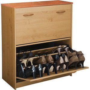 24 shoe rack