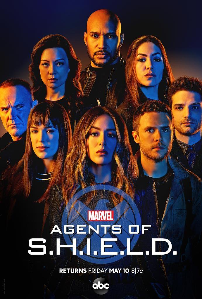 Marvel S Agents Of S H I E L D On Twitter Marvel Agents Of Shield Agents Of Shield Agents Of Shield Seasons