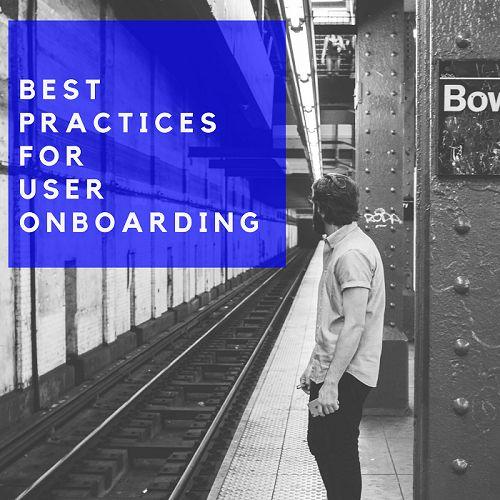 4 Best Practices For User Onboarding  Design UX Planet - Medium