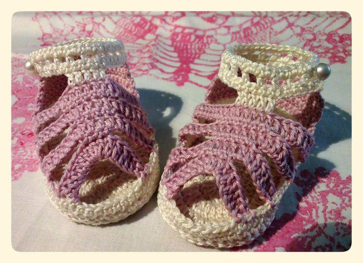Vaaville sandaalit