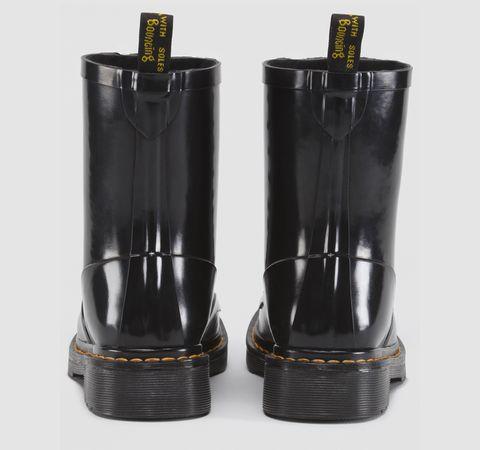 Dr. Martens Drench Wellington boots