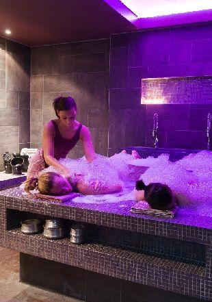 Ow how I wanna go to Turkye for a nice hammam massage..