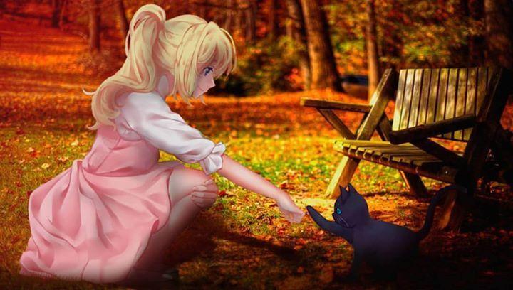 #2dart #2danime #animeart #anime  Follow for more