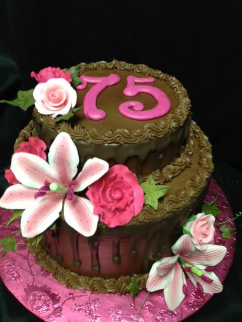 Jeep Birthday Cake Becky