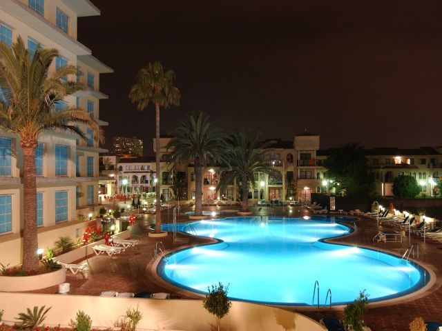 torremolinos spain | Puente Real Hotel EXCLUSIVE TORREMOLINOS, SPAIN
