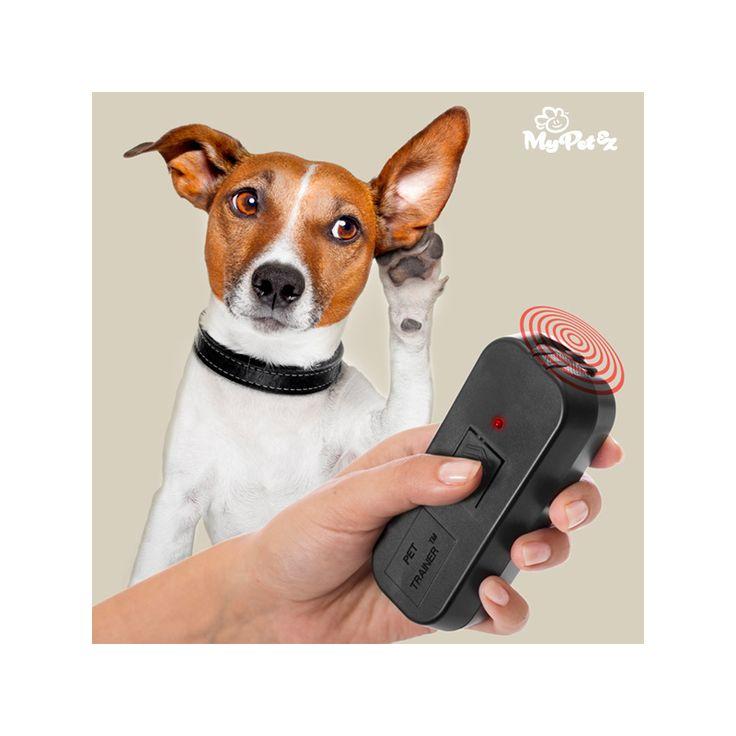Mando de Ultrasonidos para Adiestrar Mascotas My Pet Trainer - 5,47 €   ¡Si quieres adiestrara tu mascota, el mando de ultrasonidos para adiestrar mascotasMy Pet Trainer te será muy útil!www.mypetez.comBotónde activación de ultrasonidosFunciona con 1 pilade...  http://www.koala50.com/mucho-mas-en-teletienda/mando-de-ultrasonidos-para-adiestrar-mascotas-my-pet-trainer