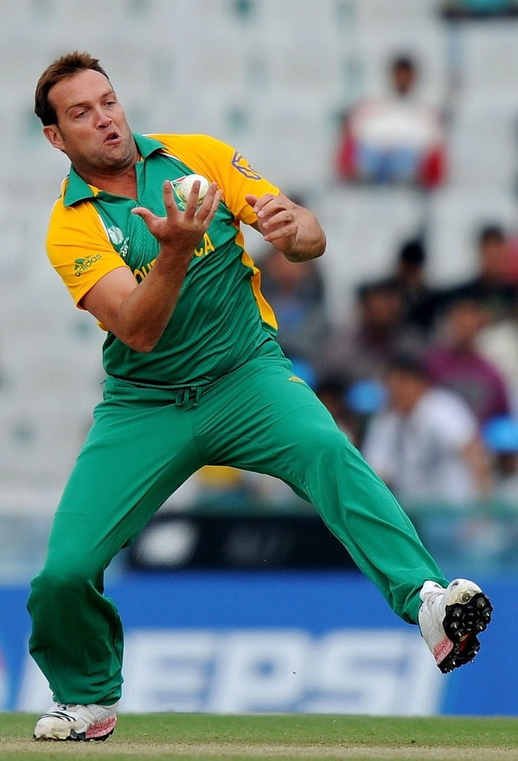Jacques Kallis, all-rounder, South Africa