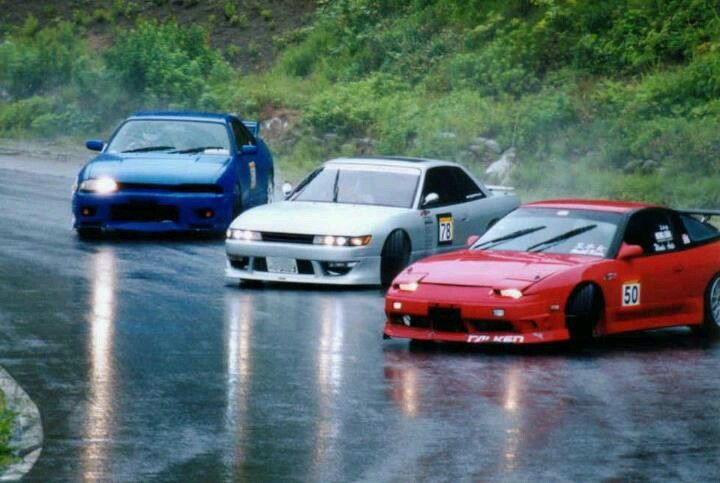 17 Best Images About Touge Amp Track On Pinterest Cars